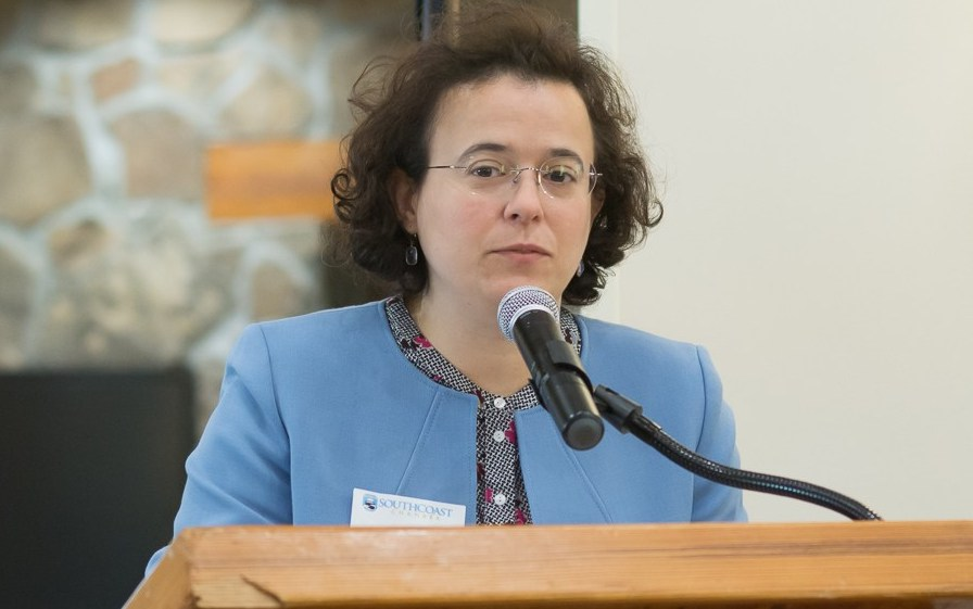 Drª Shelley Pires, Consul de Portugal em New Bedford