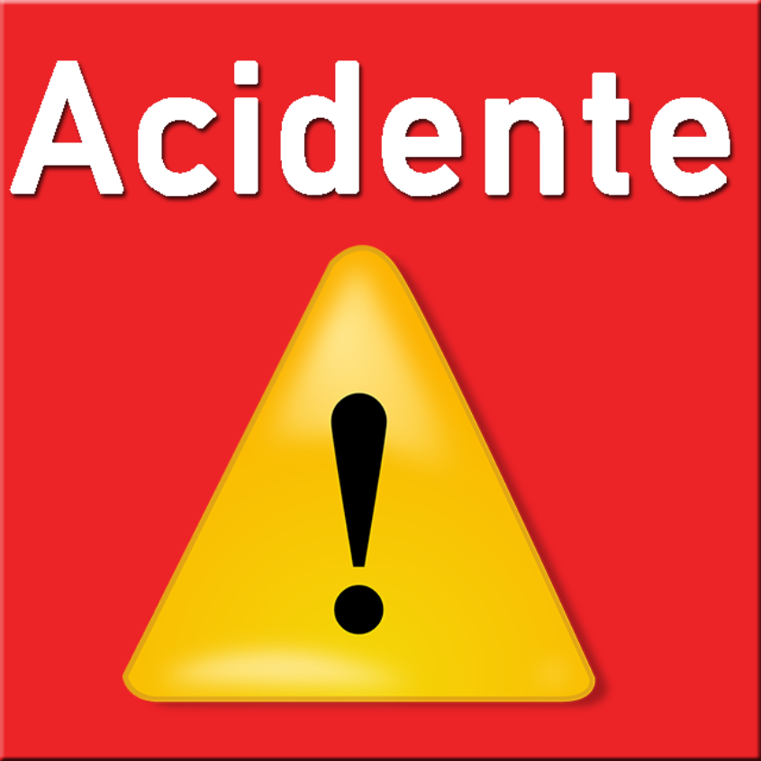 1 Morto em acidente grave na 140
