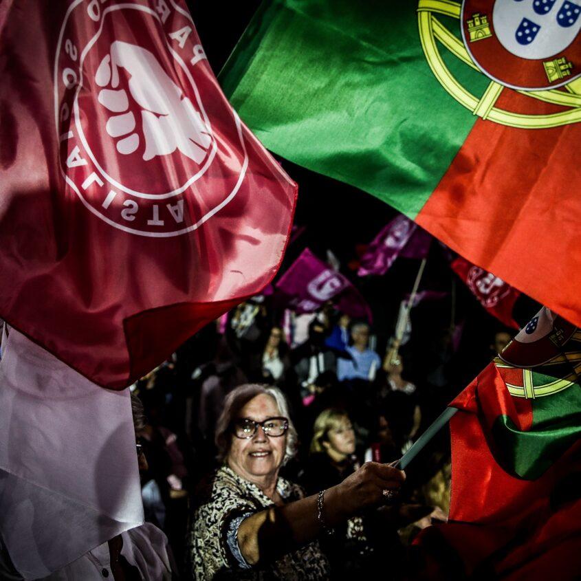 Portugal: Cerca de 11.500 emigrantes já votaram