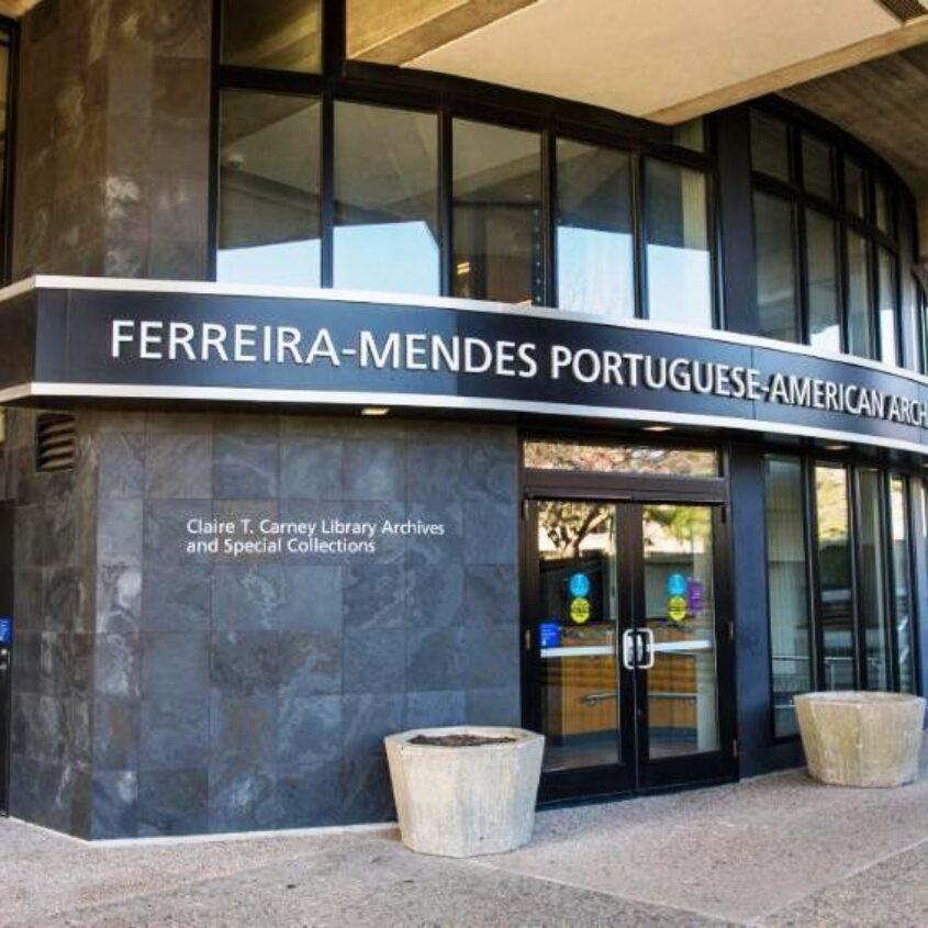 Arquivos Ferreira-Mendes comemoram 10 anos