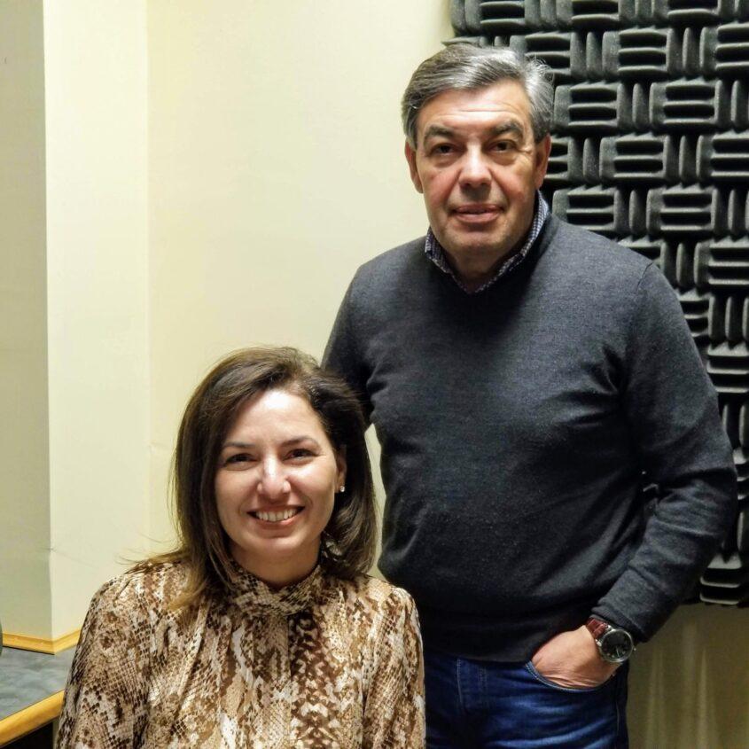 AUDIO: Delia De Mello fala sobre Social Security, leis, benefícios e fraudes