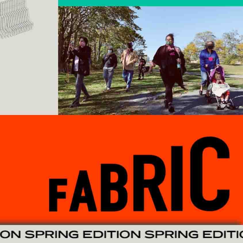 FABRIC 2021 / SPRINT EDITION é já este fim de semana