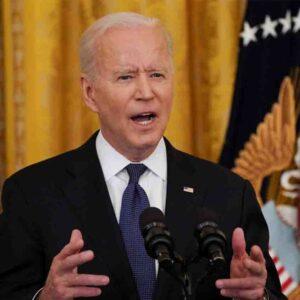 Joe Biden felicita povo português pelo 10 de junho