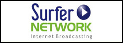 Surfer Network Internet Broadcasting