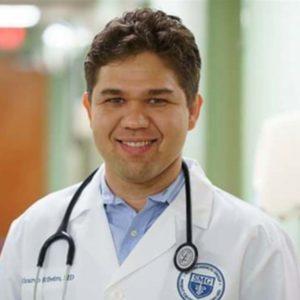 AUDIO: COVID-19, Médico Ricardo Ribeiro MD - Taunton