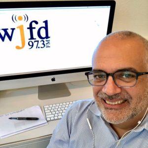 AUDIO: Miguel Ávila, Director do Portuguese Tribune, Califórnia